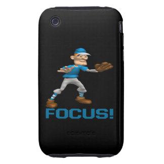 Focus iPhone 3 Tough Cover