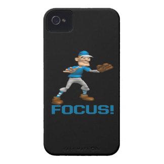 Focus iPhone 4 Case