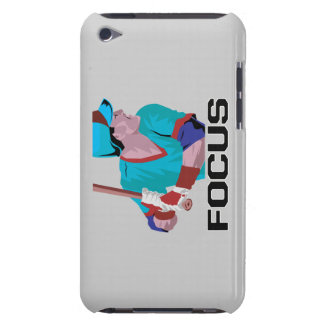 Focus iPod Touch Cases