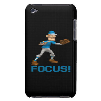 Focus iPod Touch Covers
