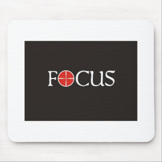 Focus Mousepad