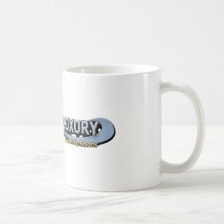 Focus on Luxury Mug