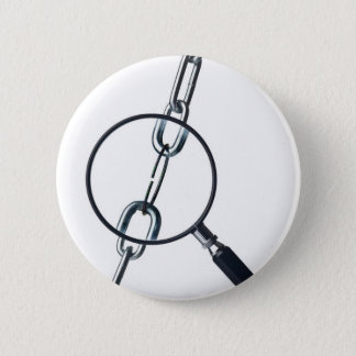 Focus on the weakest link pinback button