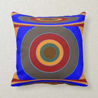 FOCUS on your TARGET : Add some text image Pillow