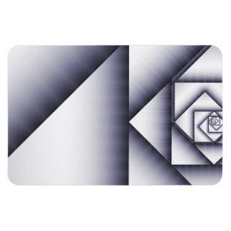 Focus Rectangular Magnet