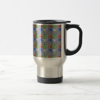 FOCUS symbol SUCCESS Mantra NVN174 NavinJOSHI Coffee Mug