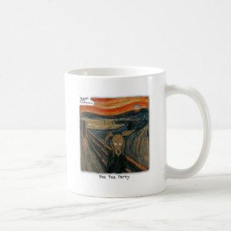 Foden20100921-ScreamParty-1 Coffee Mug
