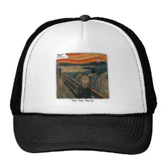 Foden20100921-ScreamParty-1 Trucker Hat
