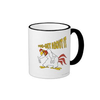 Fog-Get About It Coffee Mug