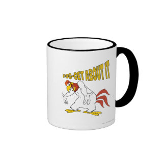 Fog-Get About It Ringer Mug