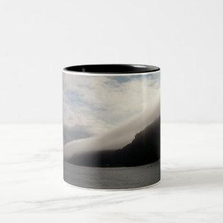 Fog Rolls In 2 Mug