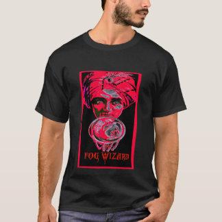 Fog Wizard - Fortune Teller T-shirt
