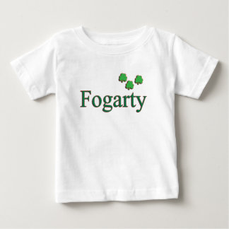 Fogarty Family Baby T-Shirt