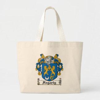 Fogarty Family Crest Bags