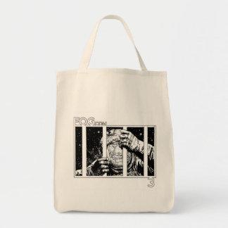 FOGcon Astronaut Logo Tote Bag