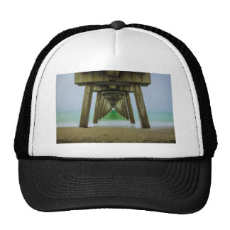 Fogged Down Trucker Hat