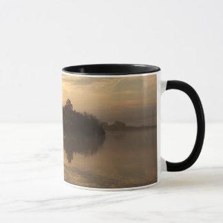 Foggy Day 10 Mug