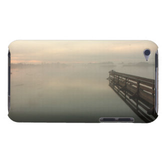 Foggy Day 4 iPod Touch Case-Mate Case
