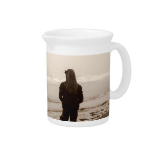Foggy Moments Beverage Pitchers