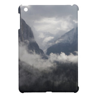Foggy Morning Cover For The iPad Mini