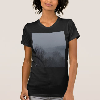 Foggy Mountian Ranges Shirts