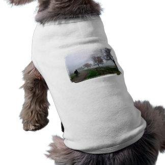 Foggy Rider Dog Clothing