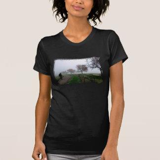 Foggy Rider Tee Shirt