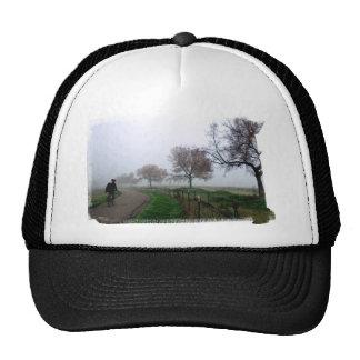 Foggy Rider Trucker Hats
