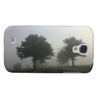 Foggy Road Samsung Galaxy S4 Case