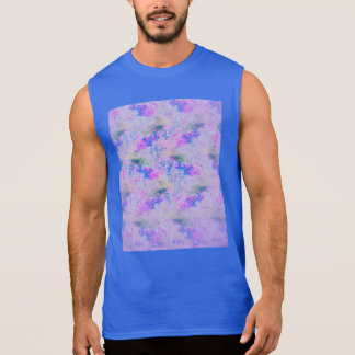 Foggy with a Chance of Hope Sleeveless T-shirt