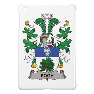 Fogh Family Crest iPad Mini Case