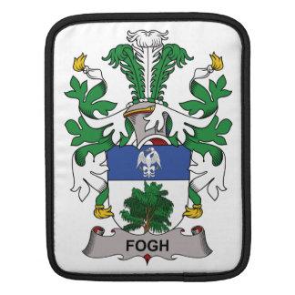 Fogh Family Crest Sleeve For iPads