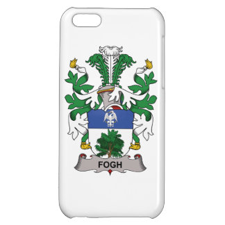Fogh Family Crest iPhone 5C Covers