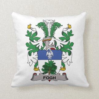 Fogh Family Crest Pillows