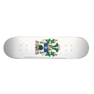 Fogh Family Crest Skate Boards
