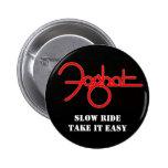 Foghat - Slow Ride Button
