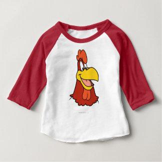 Foghorn Leghorn Closeup Baby T-Shirt