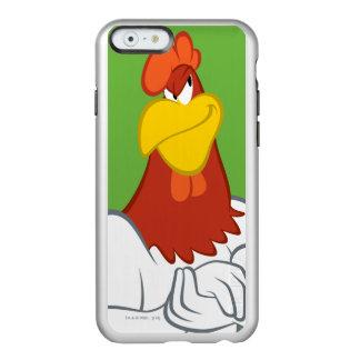 Foghorn Leghorn | Mischievous Stare Incipio Feather Shine iPhone 6 Case