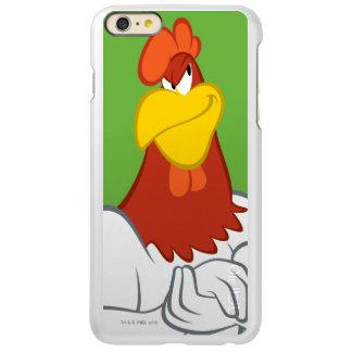 Foghorn Leghorn | Mischievous Stare Incipio Feather Shine iPhone 6 Plus Case
