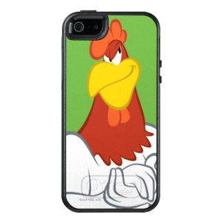 Foghorn Leghorn | Mischievous Stare OtterBox iPhone 5/5s/SE Case
