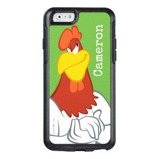 Foghorn Leghorn | Mischievous Stare OtterBox iPhone 6/6s Case