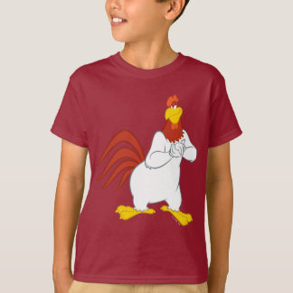 Foghorn Leghorn   Mischievous Stare T-Shirt