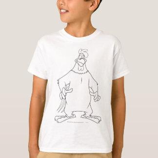 Foghorn Leghorn Standing Pose T-Shirt