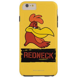 Foghorn Redneck Tough iPhone 6 Plus Case