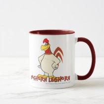 Foghorn Standing Mug