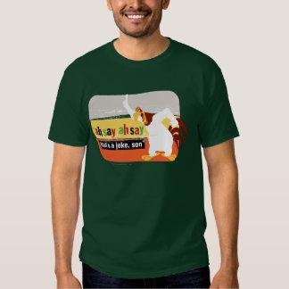 Foghorn That's A Joke, Son Shirts