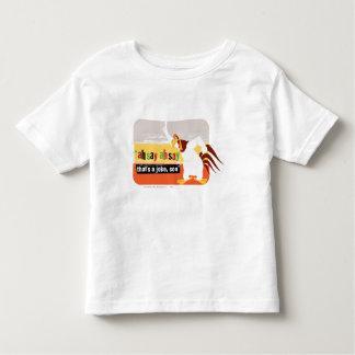Foghorn That's A Joke, Son Toddler T-shirt