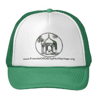 FOGHS cap - green Mesh Hat