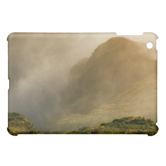 Fogo crater, Azores Case For The iPad Mini