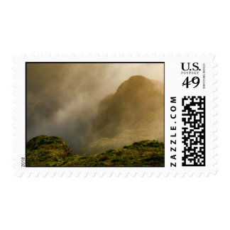 Fogo crater, Azores Postage Stamp